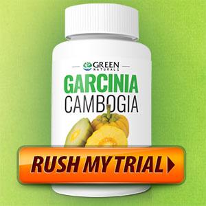 Green Naturals Garcinia