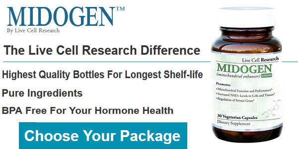 Midogen Anti Aging