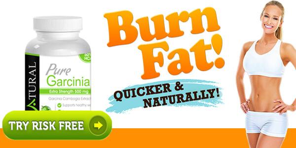 Natural Pure Garcinia Weight Loss