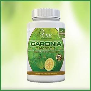 Pure Garcinia Slim