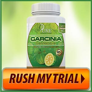 Pure Garcinia Slim Supplement
