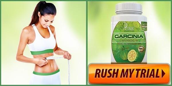 Pure Garcinia Slim Trial