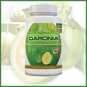 Pure Weight Loss Garcinia
