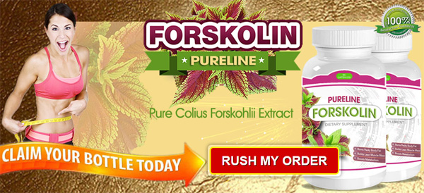 Pureline Forskolin Weight Loss