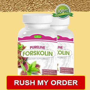 Pureline Forskolin
