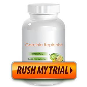 Replenish Garcinia