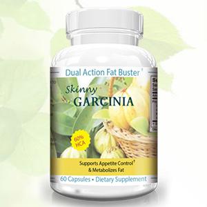 Skinny Garcinia Diet