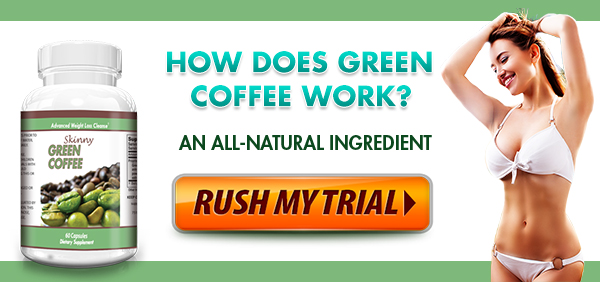 Skinny Green Coffee Diet