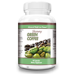 Skinny Green Coffee Detox