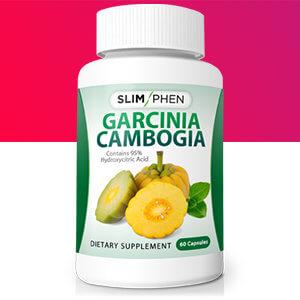 SlimPhen Garcinia Diet