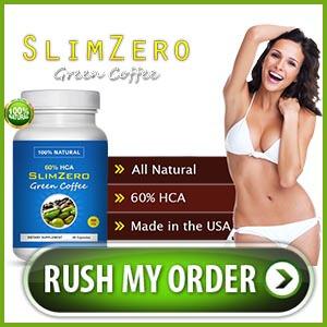 SlimZero Green Coffee Review