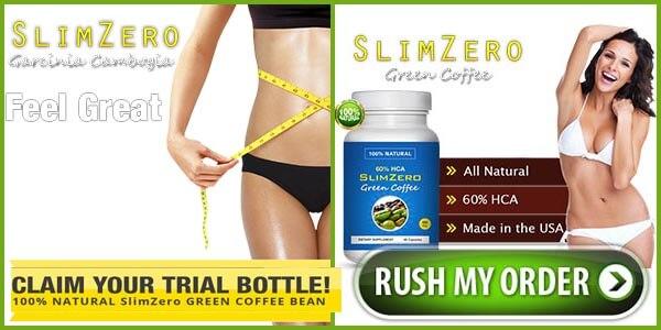 SlimZero Green Coffee Trial