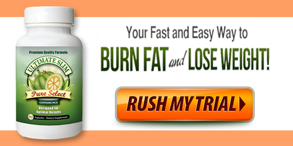 Ultimate Slim Pure Select Weight Loss