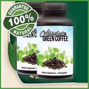 Absolute Green Coffee