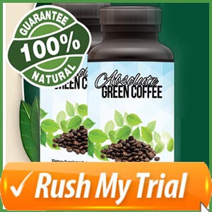Absolute Green Coffee Trial