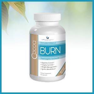 Cocoa Burn