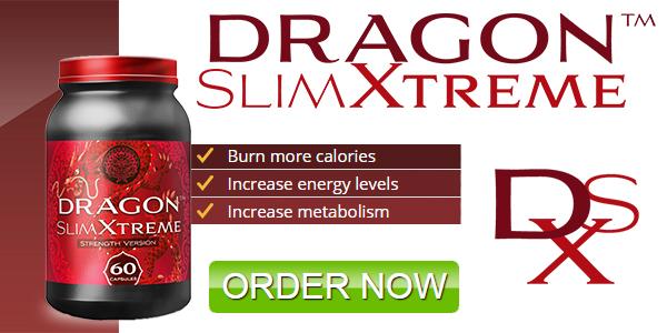 Dragon Slim Xtreme Diet Pills