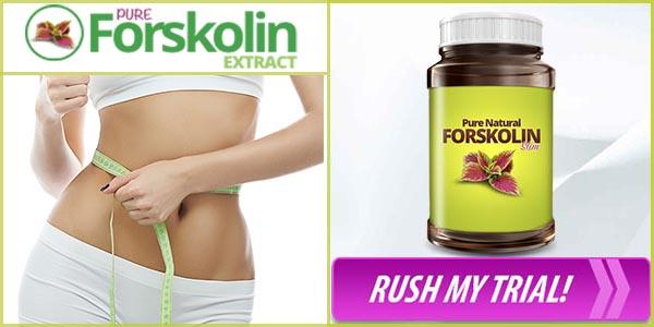 Forskolin Slim Pills