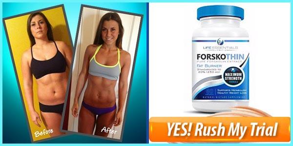 Forskothin Supplement