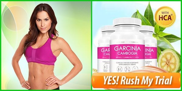 Garcinia Cambogia Now Review