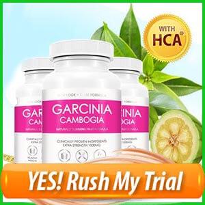 Garcinia Cambogia Now Trial