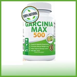 Garcinia Max 500