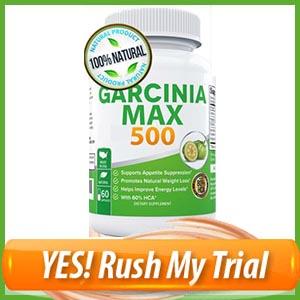 Garcinia Max 500 Review