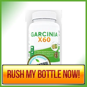 Garcinia X60 Review