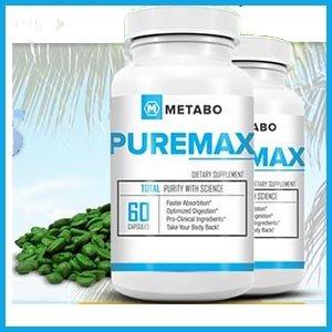 Metabo PureMax