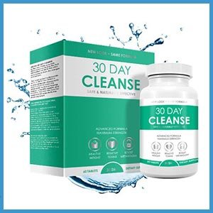 Pure 30 Day Cleanse