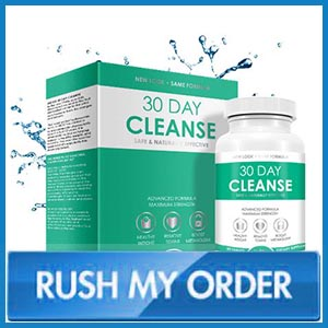 Pure 30 Day Cleanse Review