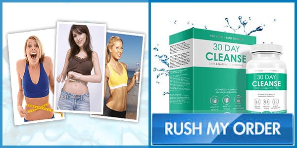 Pure 30 Day Cleanse Reviews
