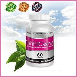 Thin Pill Cleanse