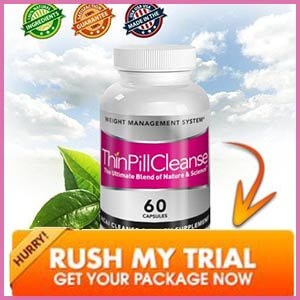 Thin Pill Cleanse Review