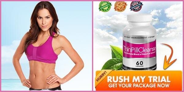 Thin Pill Cleanse Trial