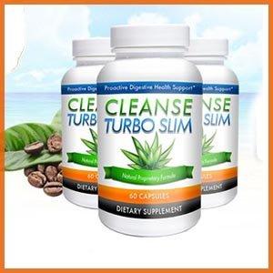 Turbo Slim Cleanse