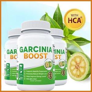 Garcinia Boost
