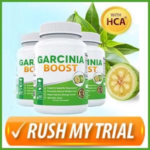 Garcinia Boost Supplement