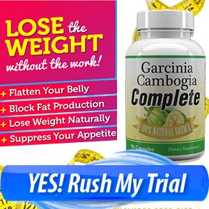 garcinia complete review