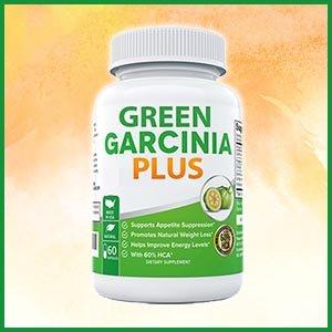 Green Garcinia Plus