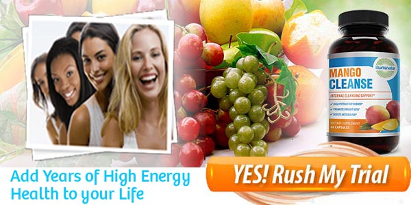 Illuminate Mango Cleanse Trial Archives Weight Loss Offers