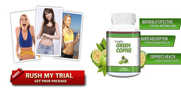 simple green coffee review