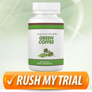 supreme health green coffee review