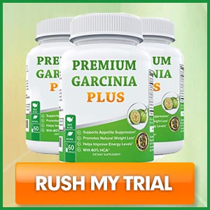 premium garcinia plus supplement