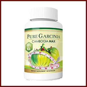 Pure Garcinia Cambogia Max