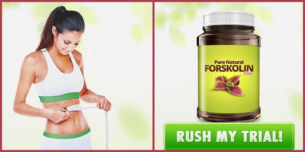 pure natural forskolin review