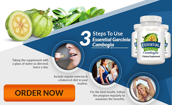 Essential Garcinia Cambogia Review