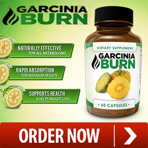 burn garcinia review