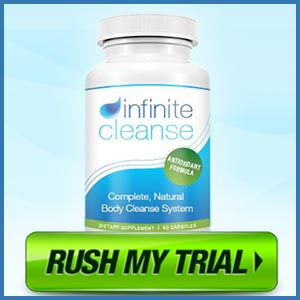 infinite cleanse reviews