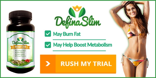 DefinaSlim Digestive Aid